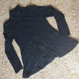 Calvin Klein Performance Flared Jacket